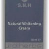 S.N.H Natural Whitening Cream (4)